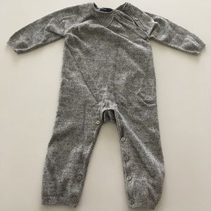 Gap baby jumpsuit 12-18m, used normal wear